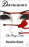 Demons: The Ravyn Series - Natalie Kiest