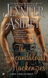 The Scandalous Mackenzies -  Jennifer Ashley