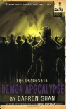 The Demonata #6: Demon Apocalypse - Darren Shan