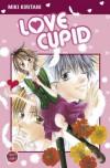Love Cupid - Miki Kiritani, Till Weingärtner