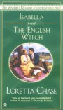 Isabella & The English Witch (Trevelyan Family, #1 & #2) - Loretta Chase
