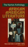 Norton Anthology of African American Literature - Henry Louis Gates Jr., Nellie Y. McKay