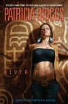 River Marked - Patricia Briggs