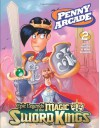 Penny Arcade Volume 2: Epic Legends Of The Magic Sword Kings - Jerry Holkins, Mike Krahulik
