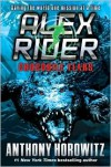 Crocodile Tears (Alex Rider Series #8) -