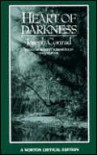 Heart of Darkness: A Norton Critical Edition - Joseph Conrad, Chinua Achebe