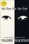 An Eye for an Eye - Malorie Blackman