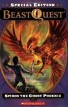 Beast Quest Special Edition #1: Spiros the Ghost Phoenix - Ezra Tucker, Ezra (ILT) Tucker Adam Blade