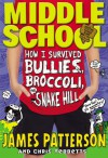 Middle School: How I Survived Bullies, Broccoli, and Snake Hill - James Patterson,  'Chris Tebbetts'