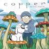 Copper - Kazu Kibuishi