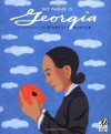 My Name Is Georgia: A Portrait by Jeanette Winter - Jeanette Winter