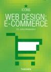 Web design: e-commerce - Julius Wiedemann
