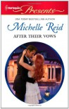 After Their Vows - Michelle Reid