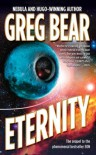 Eternity - Greg Bear