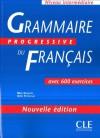 Grammaire Progressive du Français - Maïa Grégoire, Odile Thiévenaz