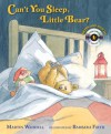 Can't You Sleep, Little Bear? with Audio (Candlewick Storybook Audio) - Martin Waddell
