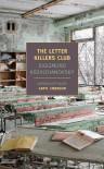 The Letter Killers Club - Sigizmund Krzhizhanovsky, Joanne Turnbull, Caryl Emerson
