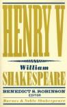 Henry V - David Scott Kastan, Benedict S. Robinson, William Shakespeare