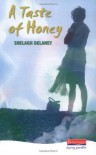A Taste of Honey (Heinemann Plays for 14-16+) - Shelagh Delaney