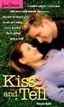 Kiss and Tell - Kieran Scott