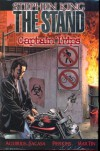 The Stand: Captain Trips HC DM Gatefold Cover Edition - Roberto Aguirre-Sacasa