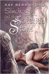 Simon, Sex and the Solstice Stone - Kay Berrisford