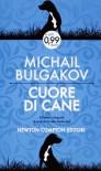 Cuore di cane - Mikhail Bulgakov, Viveka Melander