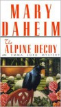 The Alpine Decoy  - Mary Daheim