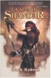 La spia di Shandar - Mark Robson