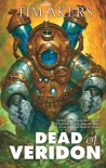 Dead Of Veridon (Burn Cycle) - Tim Akers