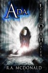Ada Legend of a Healer - Sara McDonald