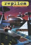 Fast Forward - Marilyn Kaye