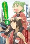 Yotsuba&!, Vol. 08 - Kiyohiko Azuma