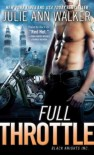 Full Throttle - Julie Ann Walker