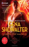 Lord of the Vampires: 4-in-1 Bundle - Gena Showalter