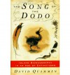 The Song of the Dodo - David Quammen