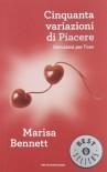 Cinquanta variazioni di piacere - Marisa Bennett