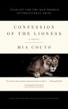 Confession of the Lioness - Mia Couto, David Brookshaw