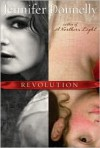 Revolution [Deckle Edge] [Hardcover] - Jennifer Donnelly (Author)
