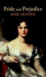 Pride and Prejudice - Kate Reading, Jane Austen
