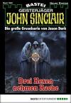 John Sinclair - Folge 1942: Drei Hexen nehmen Rache - Jason Dark