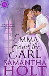 Emma and the Earl (Bluestocking Brides #3) - Samantha Holt