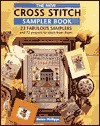The New Cross Stitch Sampler Book - Helen Philipps