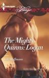 The Mighty Quinns: Logan - Kate Hoffmann