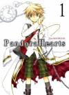 Pandora Hearts: tom 1 - Jun Mochizuki