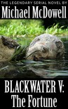 Blackwater V: The Fortune - Michael McDowell