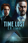 Time Lost - C.B. Lewis