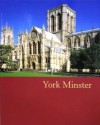 York Minster - Rev. Keith Jones