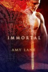 Immortal - Amy Lane