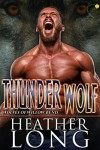 Thunder Wolf (Wolves of Willow Bend Book 11) - Heather Long